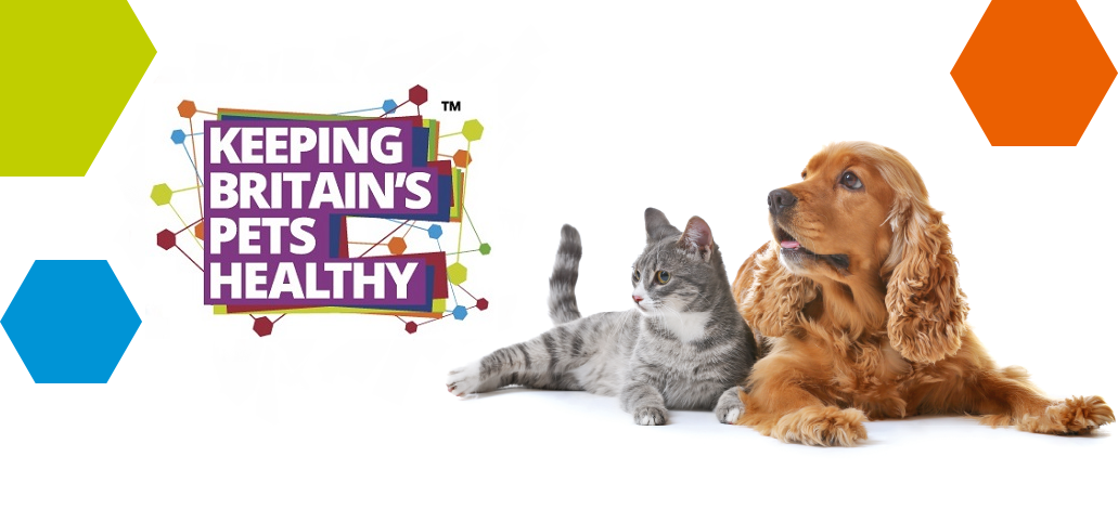 Keeping Britain's Pets Healthy cat and dog health information