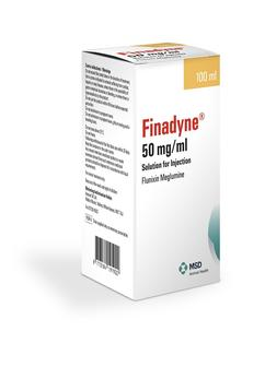 Image of Finadyne Transdermal bottles