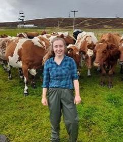 Beth ThompsonRoyal (Dick) School of Veterinary Studies