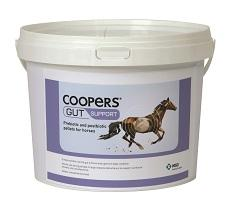 Coopers Gut Support Pack shot