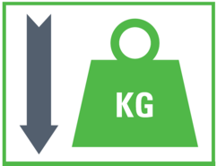 Daily live weight gains targeting 0.8kg/day can drop to 0.4kg/day and may never recover completely increasing lifetime costs and reducing efficiency of production7