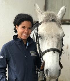 Lauren CollinsRoyal (Dick) School of Veterinary Studies