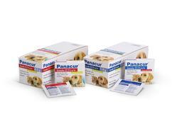 Image showing Panacur®  Granules packaging
