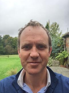 Matt Dobbs, ruminant director at Westpoint Vets