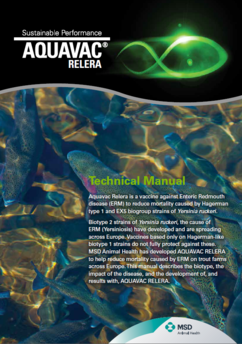 Read the AQUAVAC Relera Technical Manual