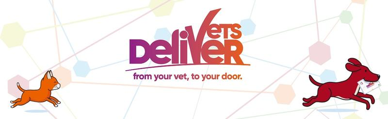 VetSDeliver imagery