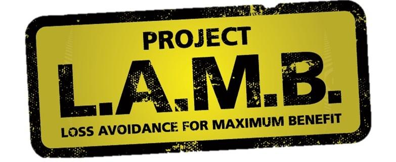 Project LAMB logo