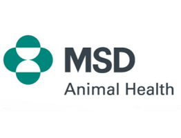 Image of MSD Animal Health logo