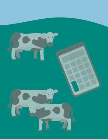 Disease? Not On My Farm! Mastitis Calculator imagery