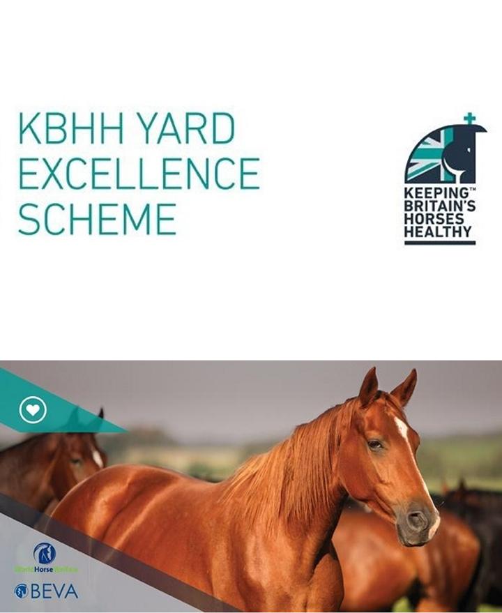 Image of KBHH Yard Scheme Excellence branding
