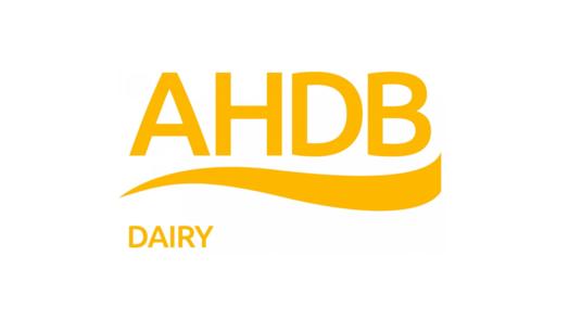 AHDB Dairy Logo