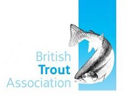 British Trout Association logo