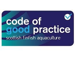 Code of Practice logo
