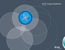 Image of SLICE Usage Guidelines Technical Bulletin