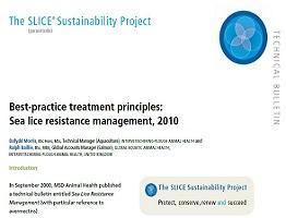 Image of SLICE best practice Technical Bulletin