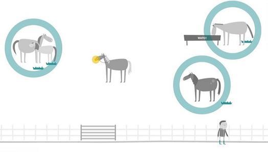 Screengrab of Herd Immunity animation