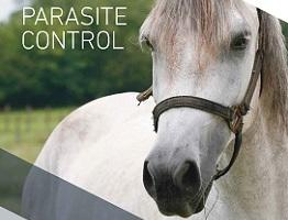 Image of Keeping Britain's Horses Healthy booklet: Parasite Control