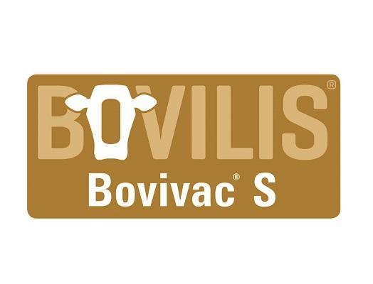 Image of Bovilis® Bovivac S® logo