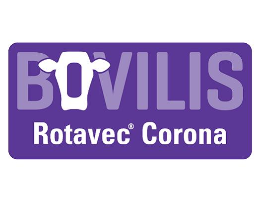 Image of Bovilis Rotavec Corona Logo