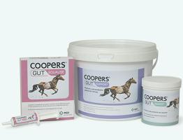 Coopers Gut Range