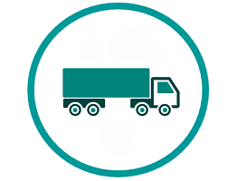 Image of an illustration of a delivery truck