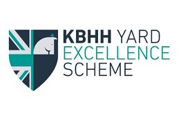 Image of KBHH Yard Excellence Scheme logo
