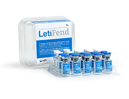 Letifend product pack shot