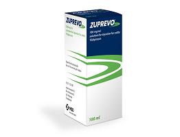 Image of Zuprevo cardboard carton