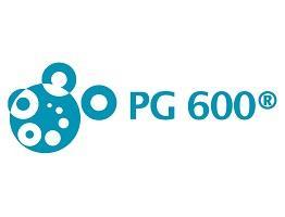 PG 600 logo