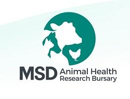 MSD Animal Health Research Bursary imagery