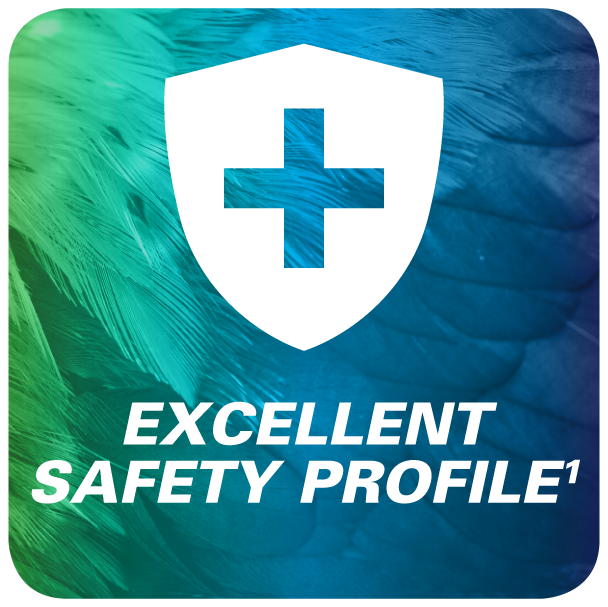 innovax excellent safety profile