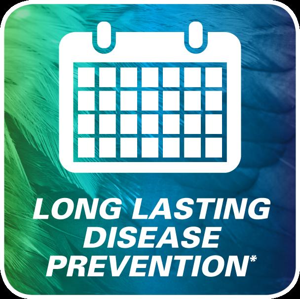 innovax long lasting disease prevention