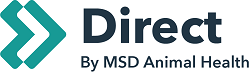 Image of Direct by MSD Animal Health Logo