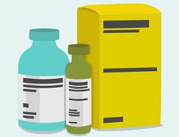 MSD Animal Health packshot imagery